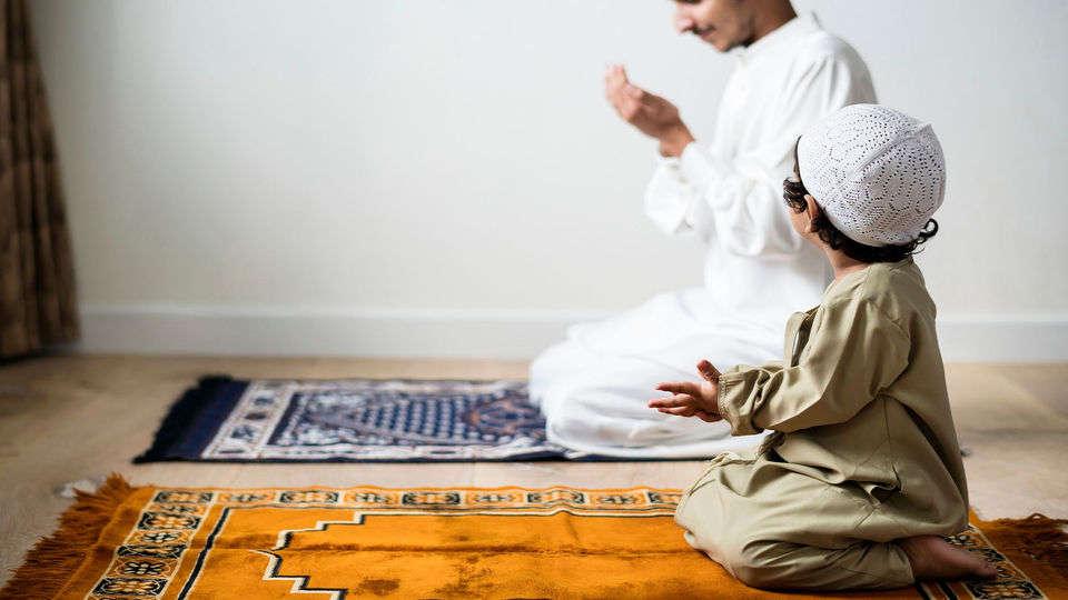 Her namazdan sonra okunacak dualar