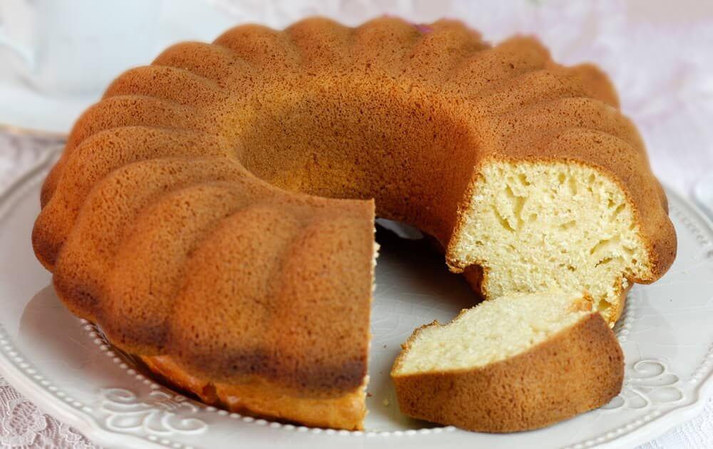 Kek nasıl yapılır? En lezzetli, en kolay kek tarifi...