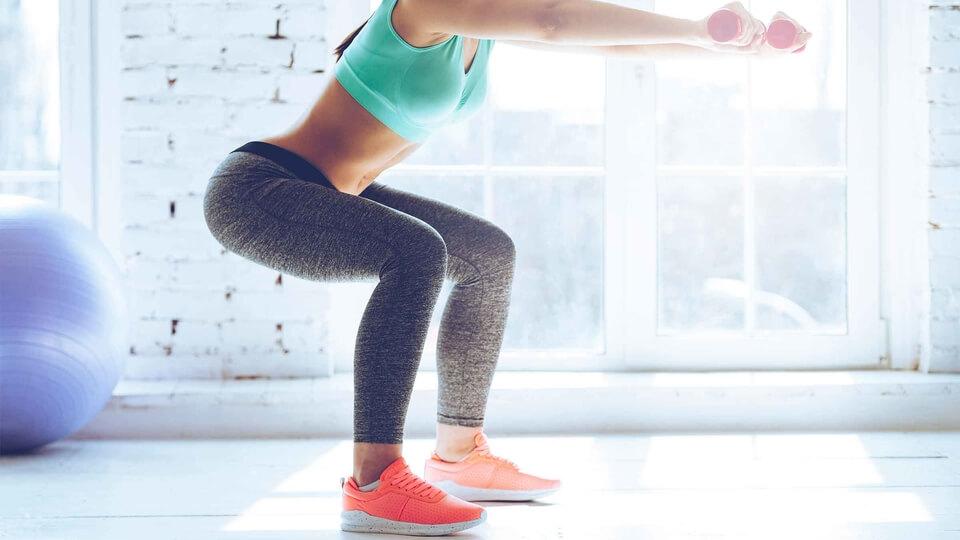 Squat nedir? Squat nasıl yapılır? Squatın faydaları nelerdir?