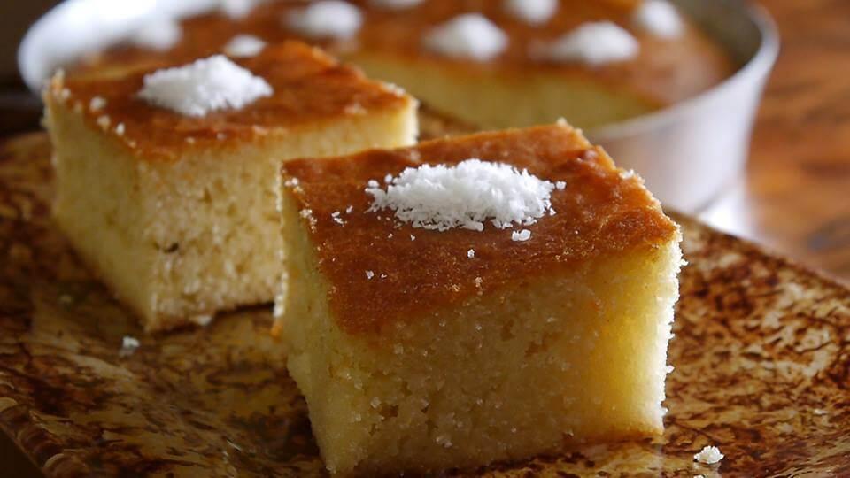 Revani tatlısı tarifi ve yapılışı! Revani malzemeleri ve püf noktaları nelerdir?