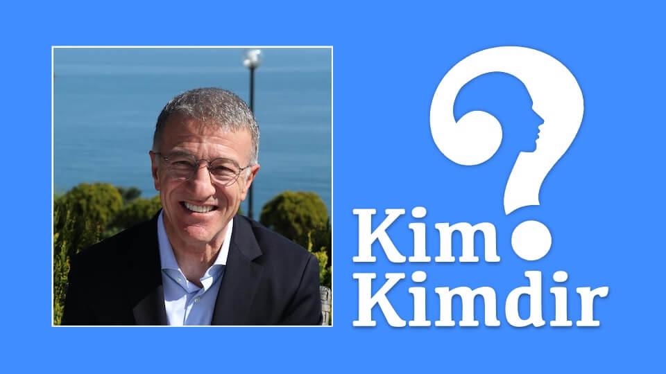 Ahmet Ağaoğlu kimdir, kaç yaşında ve ne iş yapıyor? Ahmet Ağaoğlu hayatı ve biyografisi!