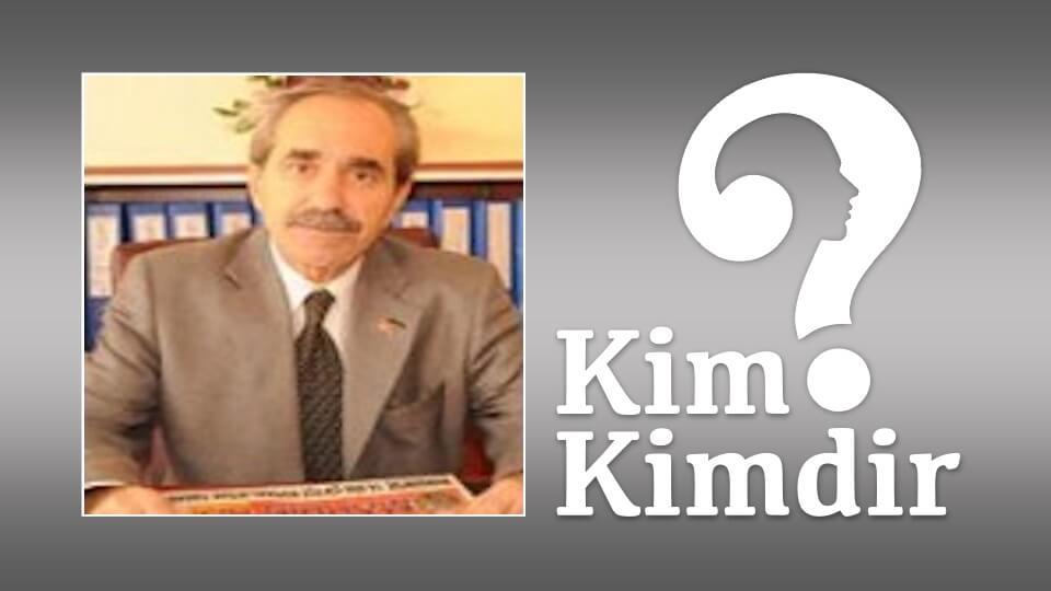 Ahmet Cemil Mataracı kimdir, nereli, kaç yaşında, mesleği ve biyografisi...