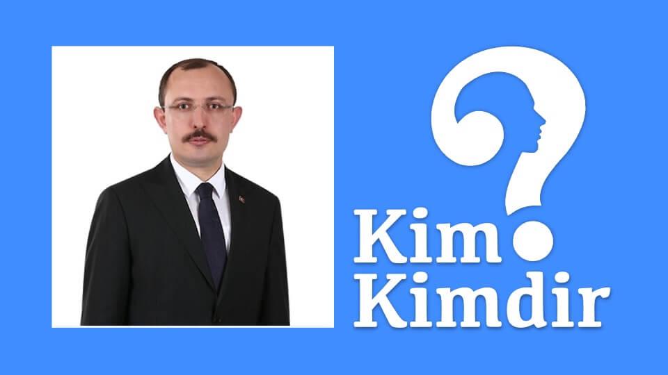 Yeni Ticaret Bakanı Mehmet Muş kimdir, nereli, kaç yaşında, hayatı hakkında merak edilenler...
