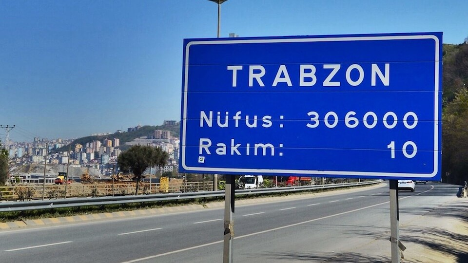 Trabzon'da mutlaka gezilmesi gereken en güzel 10 yer