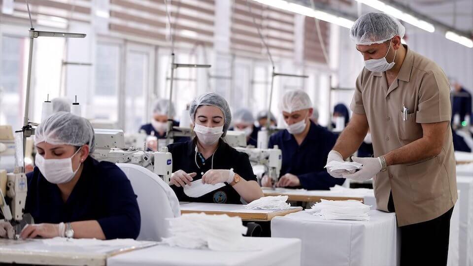 İşten çıkarma yasağı ne zaman bitiyor?  İşçi çıkarma yasağı ne kadar uzatıldı?