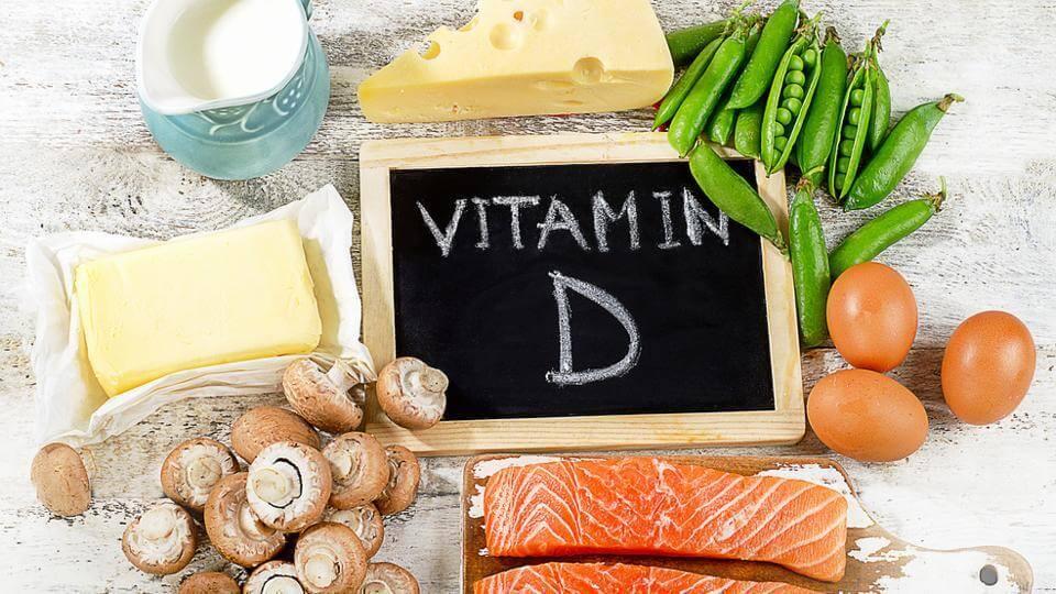 D vitamini hangi besinlerde bulunur? D vitamini eksikliğinin belirtileri nelerdir?