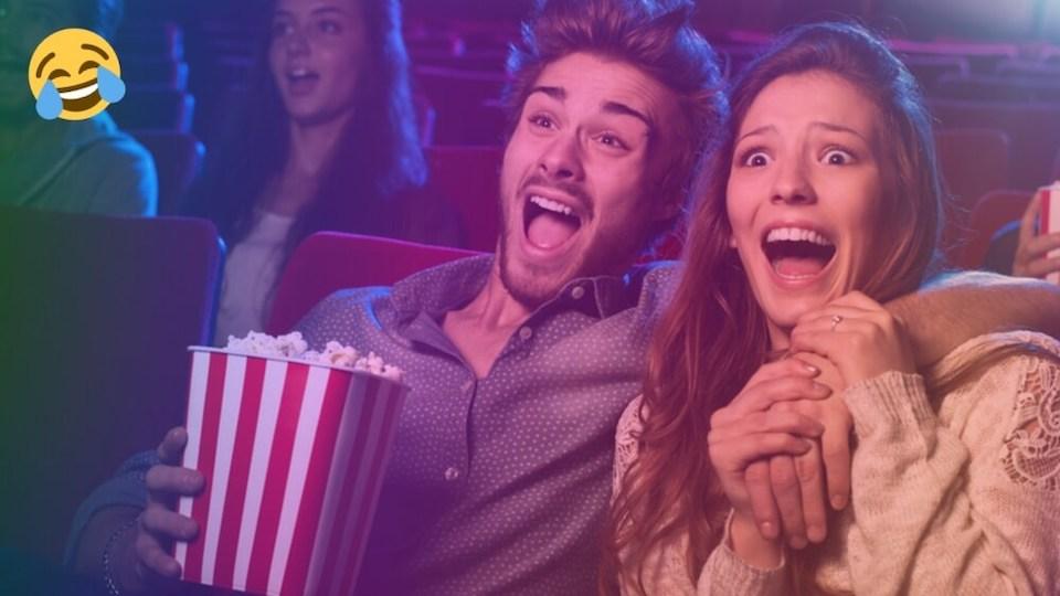 Kahkahalara boğulacağınız en iyi 20 komedi filmi!