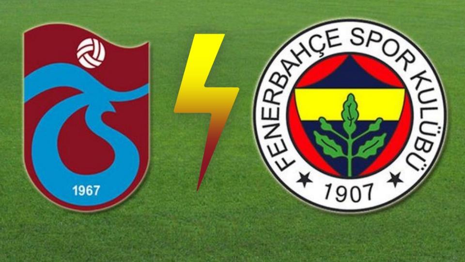 Yıllardır bitmeyen Fenerbahçe-Trabzonspor şampiyonluk tartışması...