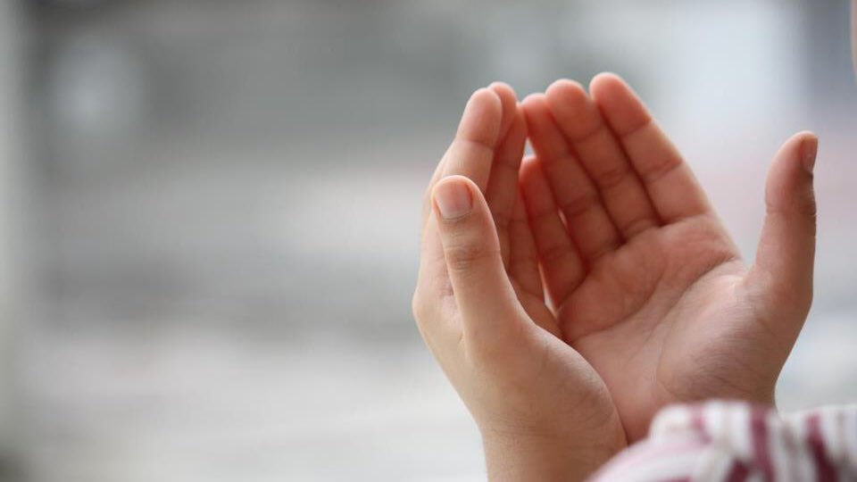 Rızık duasının okunuşu ve yazılışı nasıldır? Rızık duasının Arapça okunuşu ve Türkçe meali.