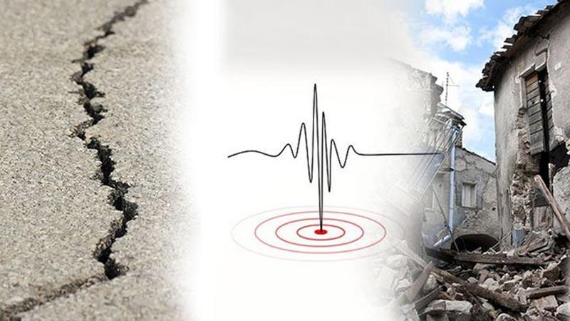 Rüyada deprem olduğunu görmek ne anlama gelir?