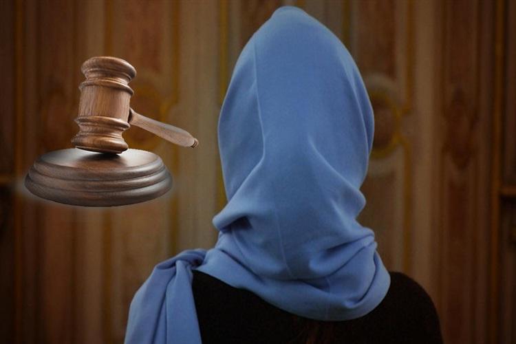 Alman mahkemesinden başörtülü öğretmene tazminat kararı