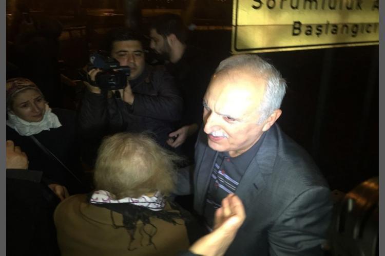 Hüseyin Avni Mutlu'ya 3 yıl 1 ay 15 gün hapis cezası