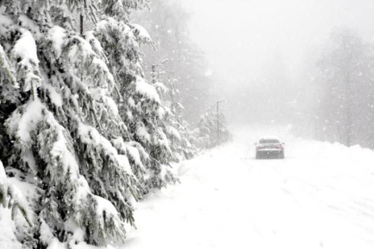 Kocaeli Kartepe'de kar kalınlığı 2 metreyi geçti