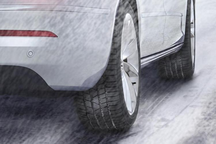 Kış lastiği takmayan sürücüler yanacak: Son tarih 1 Aralık...