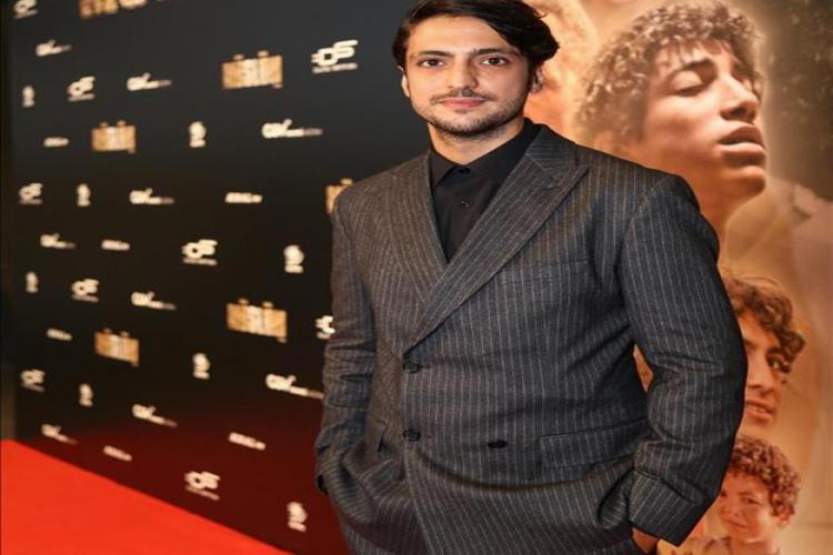 Sanatçı Müslüm Gürses'in hayatını konu alan Müslüm filminin Ankara galası yapıldı
