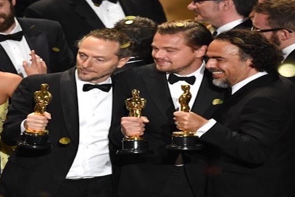 88. Oscar Ödülleri sahiplerini buldu: Leonardo DiCaprio şeytanın bacağını kırdı