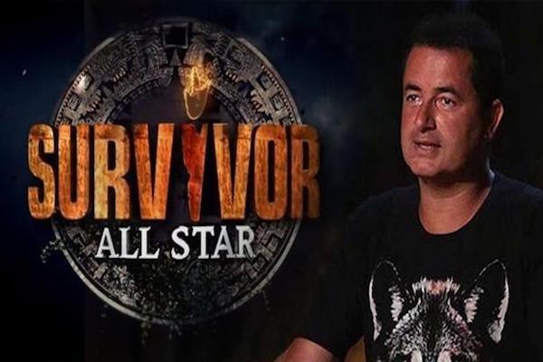 Survivor 2018 hangi günler var? Tv8 yayın akışı...