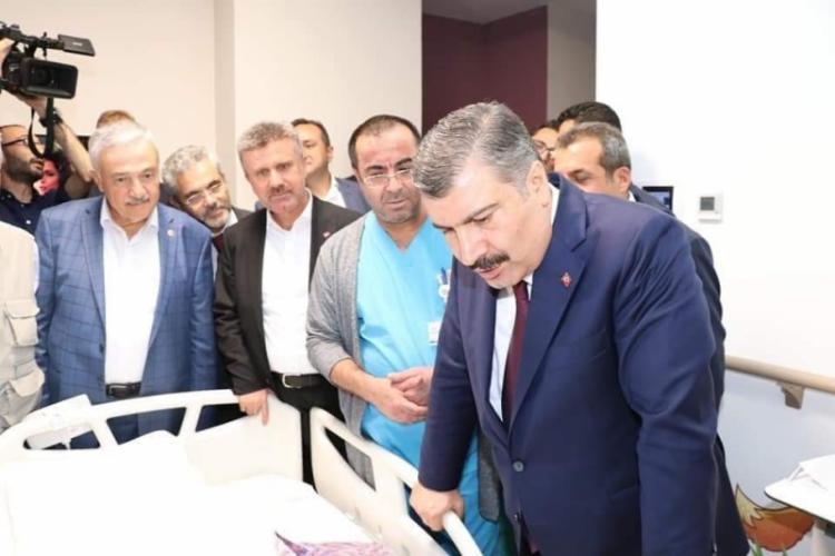 Sağlık Bakanlığı açıkladı: 25 bin civarı personel alımı yapılacak
