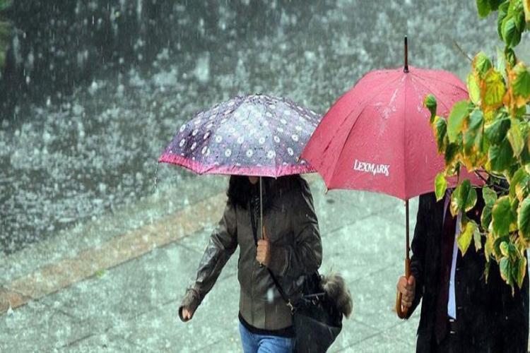 Meteorolojiden Marmara için fırtına uyarısı yapıldı...