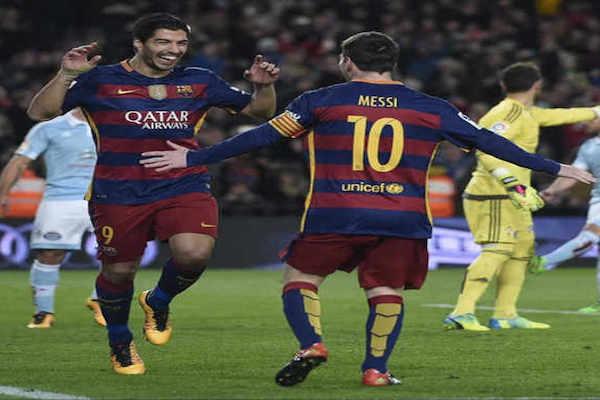 Messi'nin Kullandığı O Efsane Penaltının Hikayesi