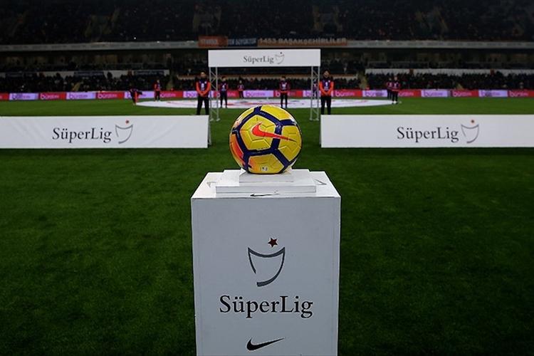 Avrupa'nın en yaşlı takımları Süper Lig'te...